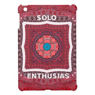 Solo Enthusiasm iPad Mini Covers