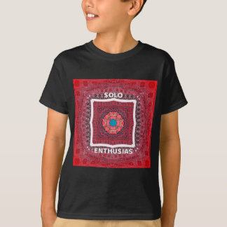 Solo Enthusiasm T-Shirt