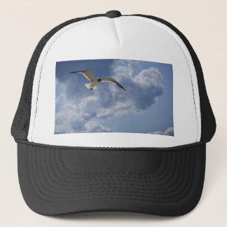 Solo Flight Trucker Hat