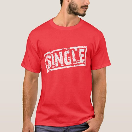 Solo Guy (Basic Red) T-Shirt