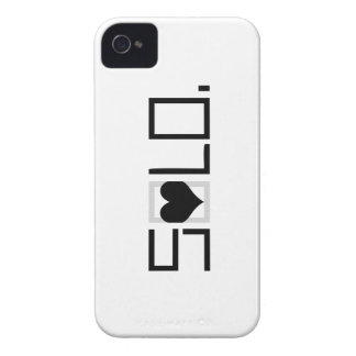 SOLO iPHONE 4/4S CASE