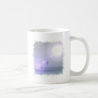 Solo Kiteboard  Coffee Mug