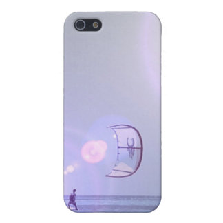 Solo Kiteboard iPhone 4 Case