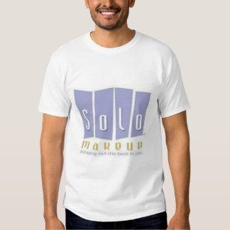 SoLo Makeup, Inc.  T-Shirt