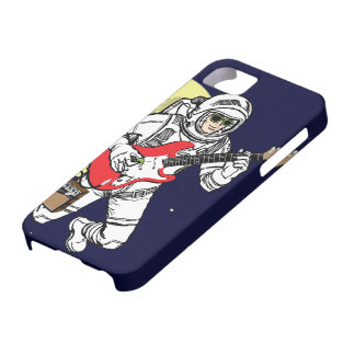 Solo Mission iPhone 5 Case