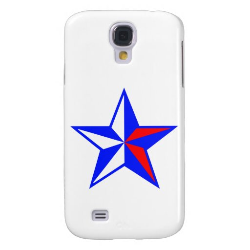 Solo Mission Star Galaxy S4 Covers