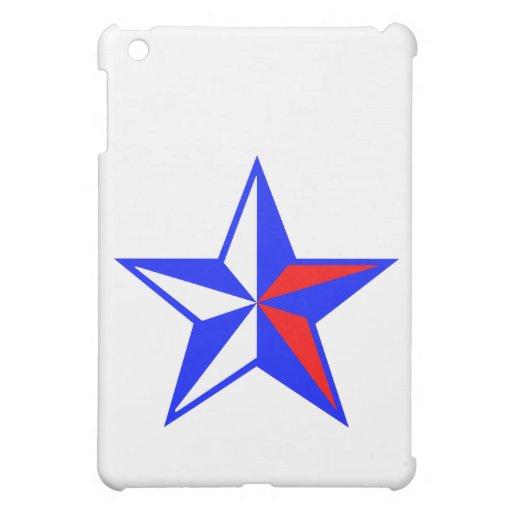 Solo Mission Star iPad Mini Case