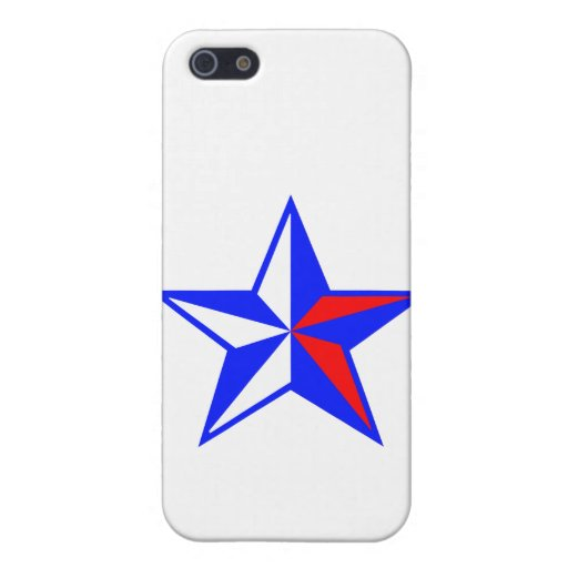 Solo Mission Star Cover For iPhone 5
