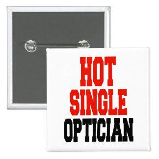 Solo óptico caliente pin cuadrado