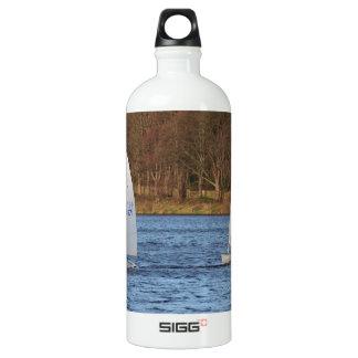Solo Racing Dinghy SIGG Traveler 1.0L Water Bottle