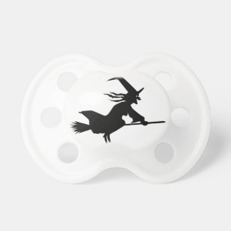 Solo Witch Pacifier