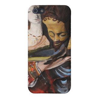 Solome after Solaria, iPhone4 Case iPhone 5 Case