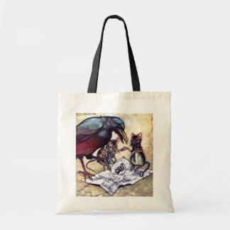 Solomon Caw and Assistants Tote Bag
