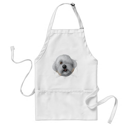 solomon chestburster apron