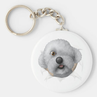 solomon chestburster keychain