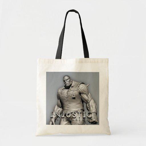 Solomon Grundy Alternate Bag