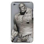 Solomon Grundy Alternate Case-Mate iPod Touch Case