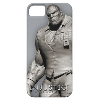 Solomon Grundy Alternate iPhone SE/5/5s Case