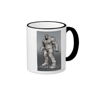 Solomon Grundy Alternate Ringer Mug