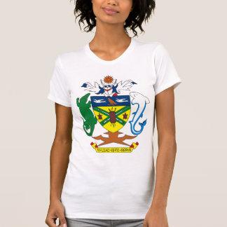 Solomon Islands Coat of Arms T-shirt