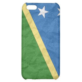 Solomon Islands Cover For iPhone 5C