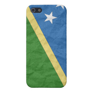 Solomon Islands Covers For iPhone 5