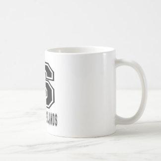 Solomon Islands Designs Coffee Mugs