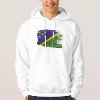 Solomon Islands Flag Hoodie