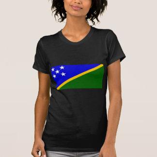 Solomon Islands Flag Shirt