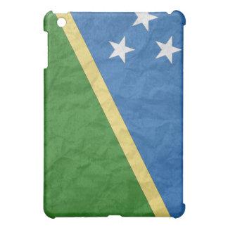 Solomon Islands iPad Mini Cases