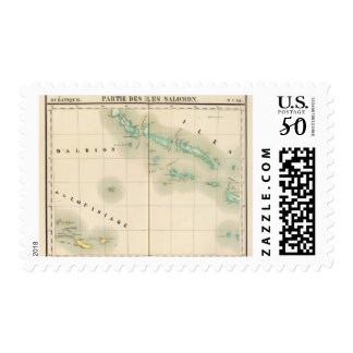 Solomon Islands Oceania no 32 Postage