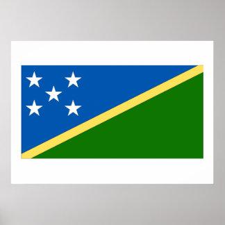 Solomon Islands Poster