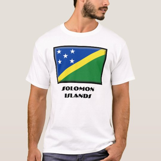 Solomon Islands T-Shirt