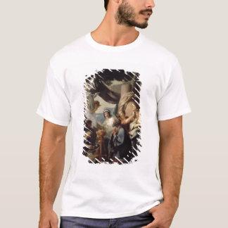 Solomon making a sacrifice to the idols T-Shirt