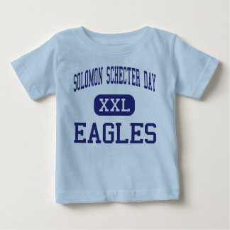 Solomon Schecter Day Eagles New Milford T Shirt