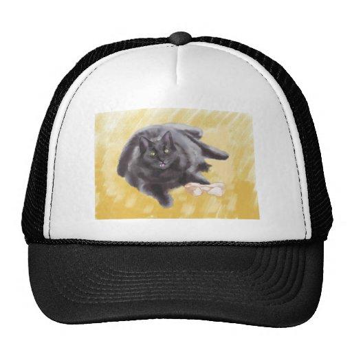 Solomon Trucker Hat