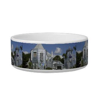 Solomon's Castle Bowl