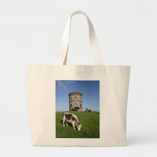 Solomon's Temple large tote Tote Bag
