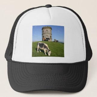 Solomon's Temple Trucker Cap