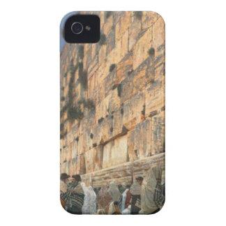 Solomon's Wall by Vasily Vereshchagin iPhone 4 Case-Mate Case