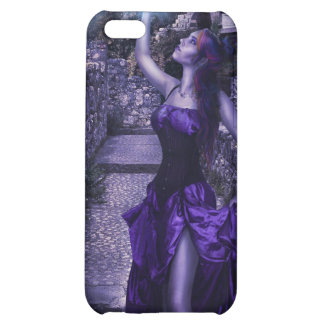 Solsitce Sorcery iPhone Case iPhone 5C Covers