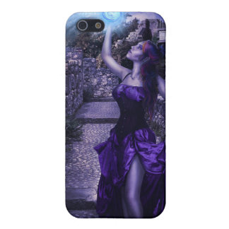 Solsitce Sorcery iPhone Case iPhone 5 Case