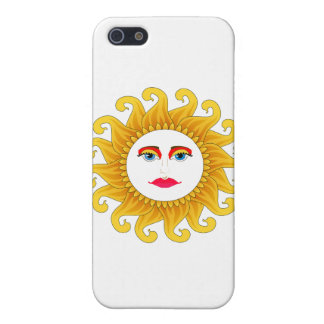 solstice 2012 summer iPhone SE/5/5s cover