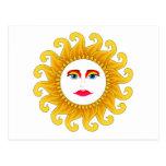 solstice 2012 summer post card