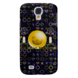 Solstice Blessings Samsung Galaxy S4 Covers