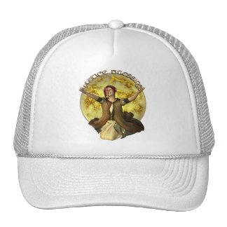 Solstice Blessings Trucker Hat