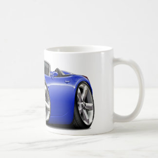 Solstice Blue Convertible Coffee Mug