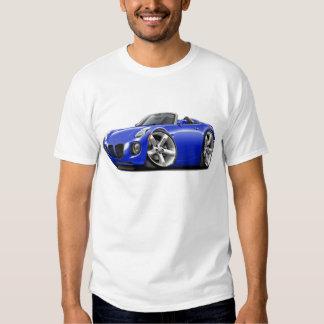 Solstice Blue Convertible Shirt