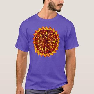 Solstice - Celtic designed Sun symbol T-Shirt