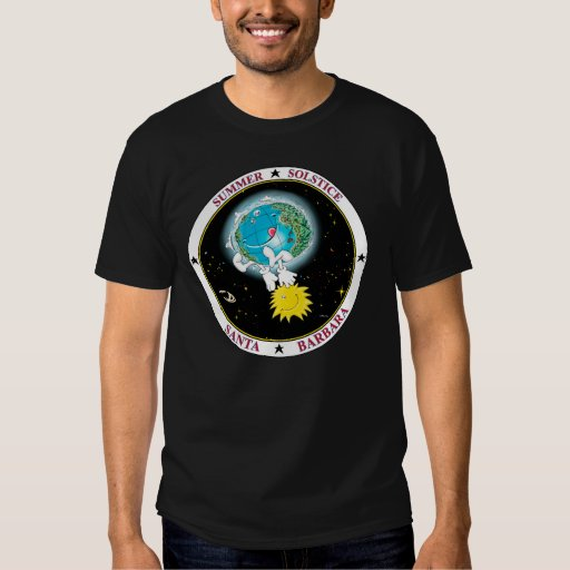 Solstice Maximus Magnifico T-shirt